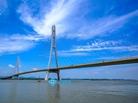 万里长江・南京长江三桥
