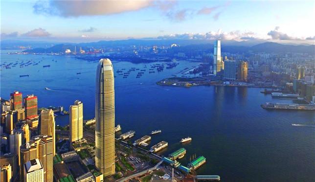 一个你可能不知道的香港