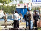 俄罗斯发生持刀行凶事件