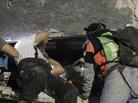 墨西哥地震致数百人遇难