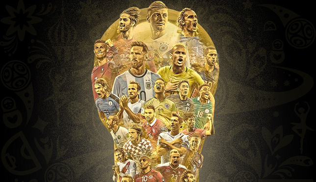 世界杯32强球队巡礼