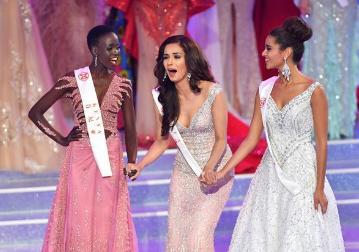 世界小姐全球总决赛