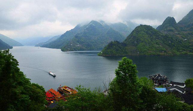 湖北文明县城,她竟排第一