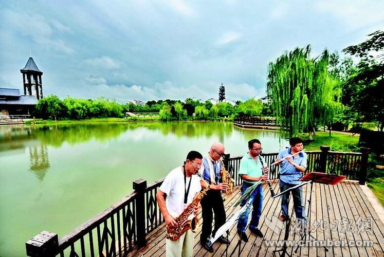 武汉:社区如同细胞 演绎大美生活