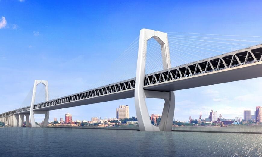 """为了飞行安全,这座桥只能建成""""矮锉"""""""