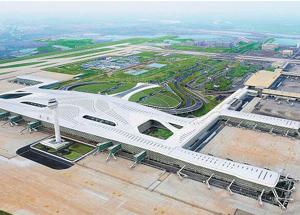 天河机场T3航站楼启用在即
