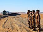 中国唯一一条军管铁路