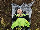 重庆女子创办坟墓教室