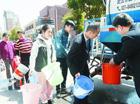武昌顺利度过23小时停水