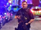 伦敦一夜3起袭击