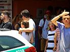 巴西校园枪击案2学生丧生
