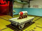 探苏联冷战地下潜艇基地