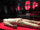 汉代考古新发现在美展出