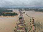 斯里兰卡洪水已致169人死