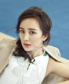 杨幂登时尚杂志双封面-楚天金报 寻找最美的哥的姐为文明武汉 点睛