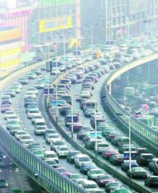 2016年武汉交通大数据出炉