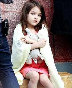 盘点全球最美的小公主