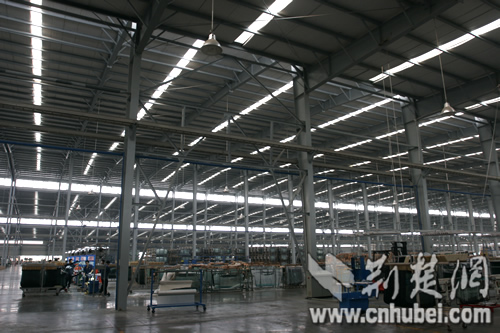 李宁工业园规划图