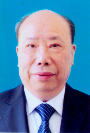 黄骏,男,73岁,十堰市人民医院主任医师
