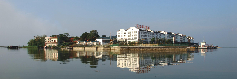 梁子湖(岛)生态旅游度假区是独具特色的江南