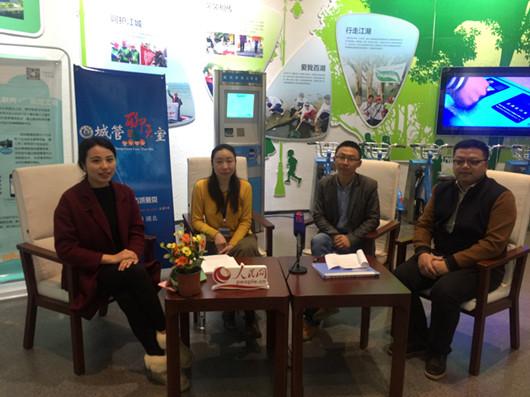 第44期 城管聊天室聚焦武汉公共自行车项目  倡导绿色文明出行