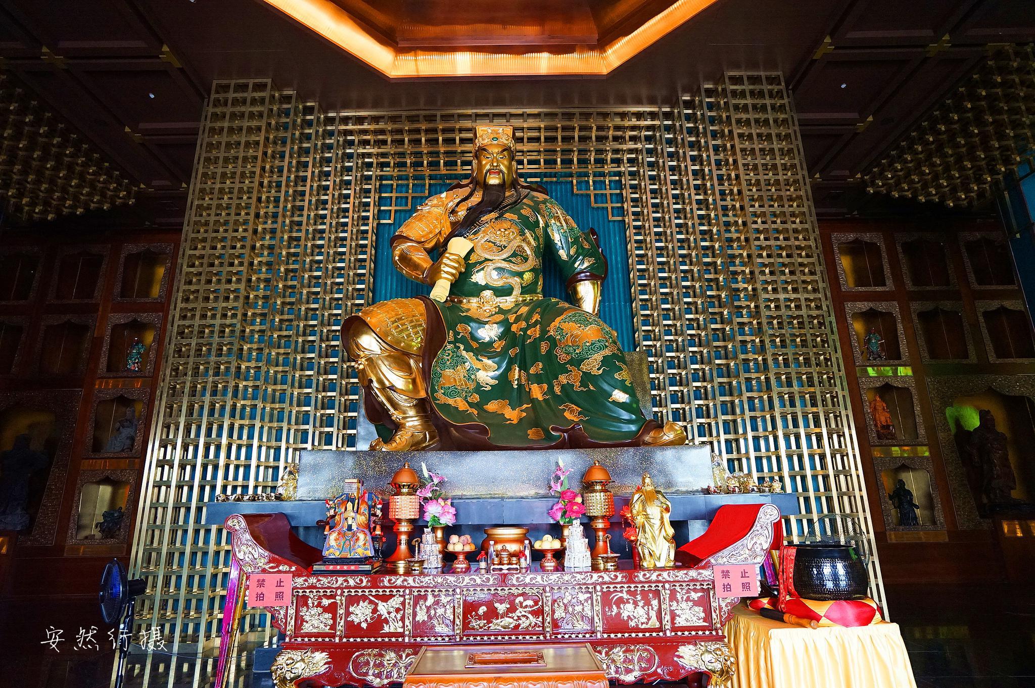 与三国有关,昔日首任市长,如今世界最大圣像