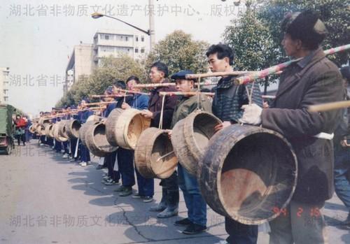 湖北文化地图非遗版咸宁-荆楚网