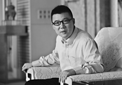 鲁迅文学奖颁奖典礼昨举行 武汉著名作家李修文张执浩捧回大奖